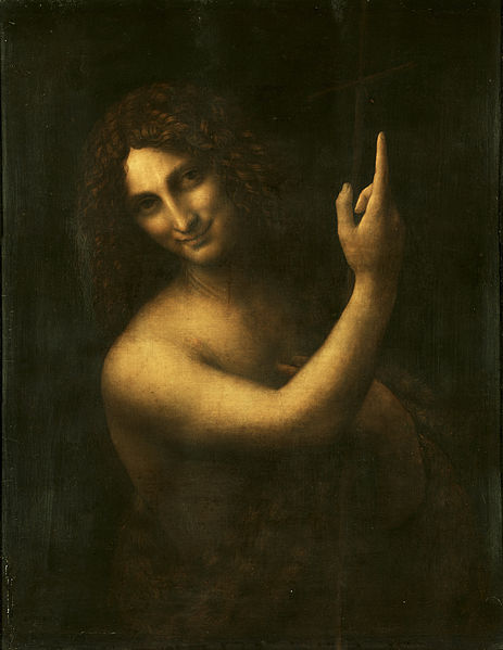 Leonardo_Saint_John_the_Baptist