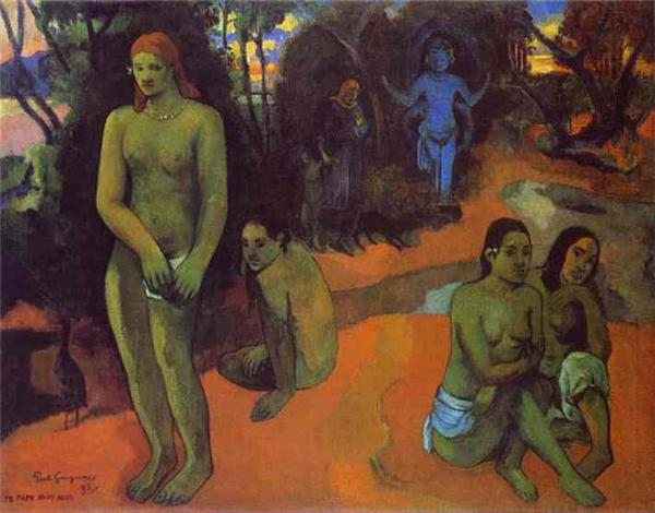 Gauguin_delectable-waters-1898