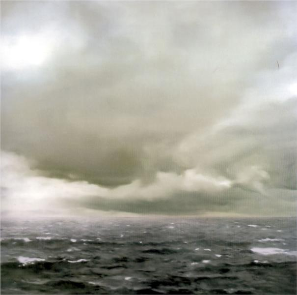 Richter_seascape-cloudy