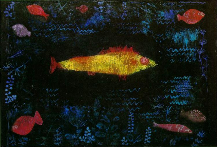 the-goldfish-1925