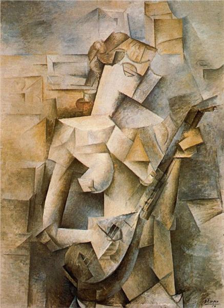 Picasso_girl-with-mandolin-fanny-tellier-1910