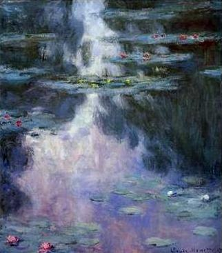 Claude_Monet_-_Water_Lilies02