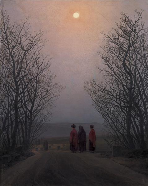 Friedrich_easter-morning