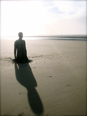 Gormley_Anotherplacesunset