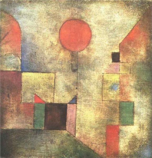 Klee_red-balloon-1922