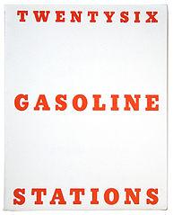 Ruscha_GasolineStations