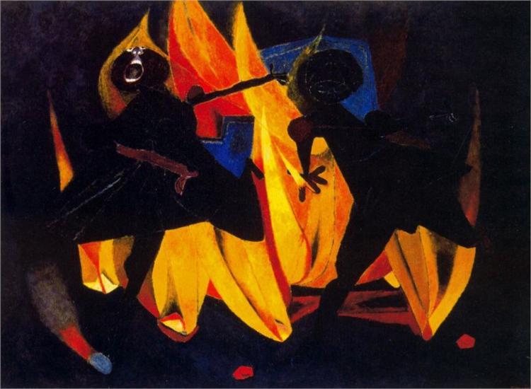 Tamayo_ninos-jugando-con-fuego-1947