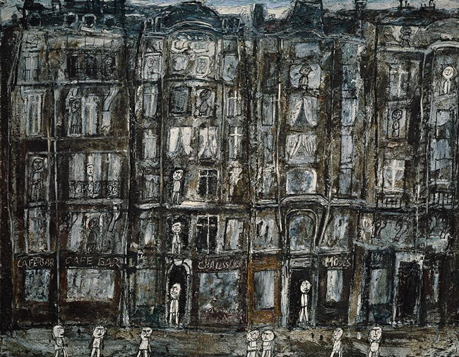 Dubuffet_apartmentHouses1946