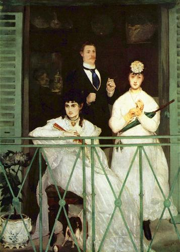 Manet_the-balcony-1869