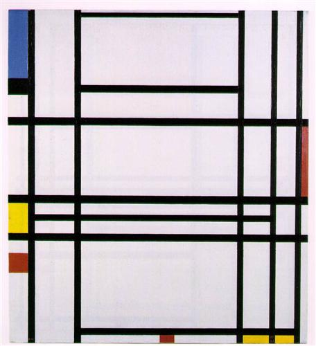 Mondrian_composition-no-10-1942