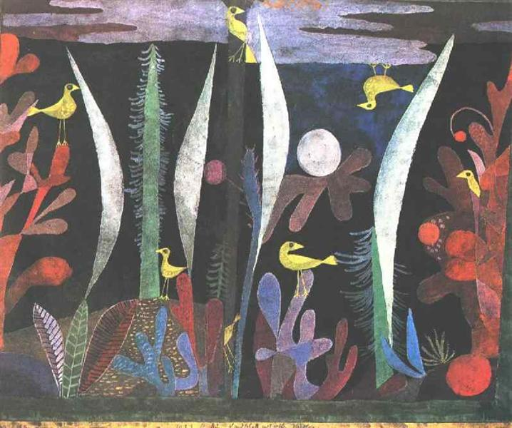 Klee_landscape-with-yellow-birds-1923