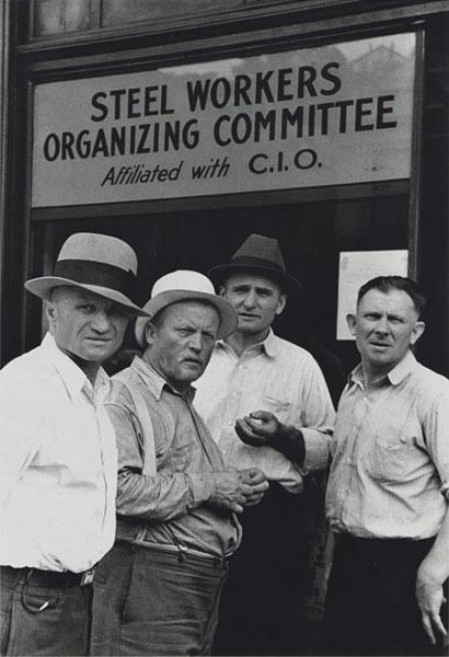 Rothstein_Steelworkers