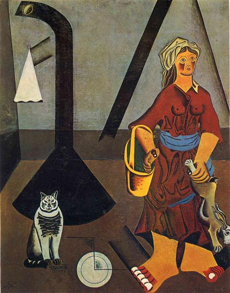 Miro_the-farmers-wife-1923