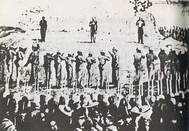 Photography_of_Execution_of_Maximilian