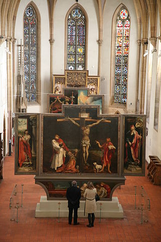 Chapel_of_Unterlinden_Museum_with_Isenheim_altarpiece