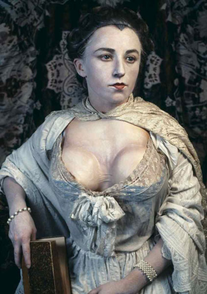 Cindy-Sherman-Untitled-1988