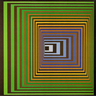 Vasarely_vonal-stri-1975