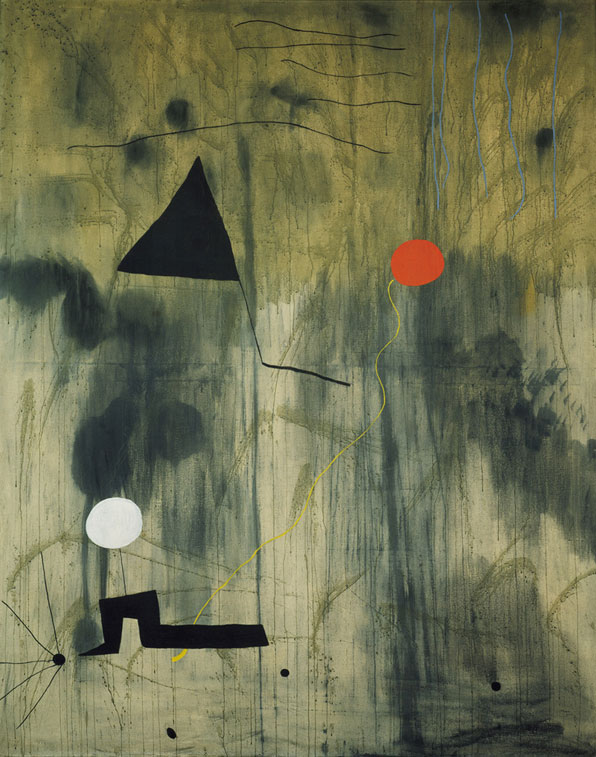 Miro_BirthofWorld1925
