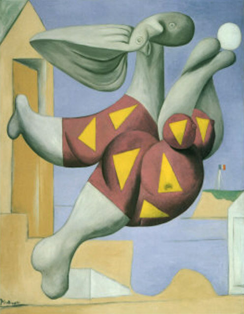 Picasso_Bather-with-Beach-Ball