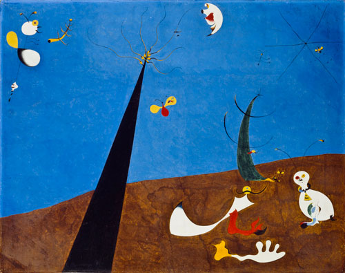Miro_dialogueOfInsects1924_25