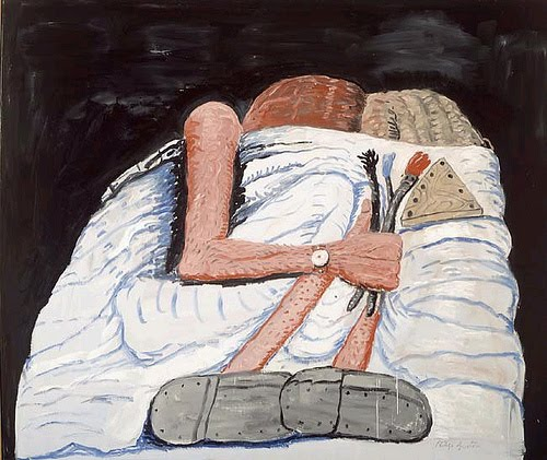 Guston_InBed