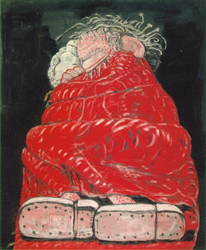 Guston_sleeping1877