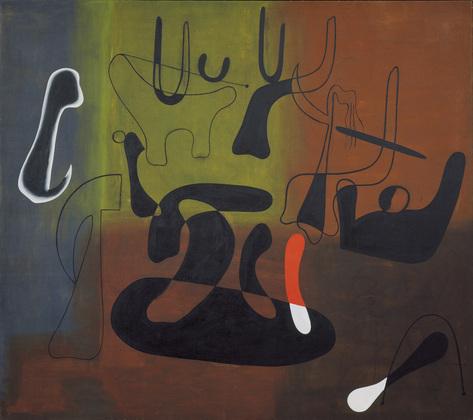 Miro_Painting1933