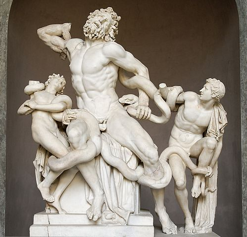 Laocoon_and_Sons