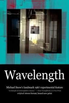 Wavelength_poster
