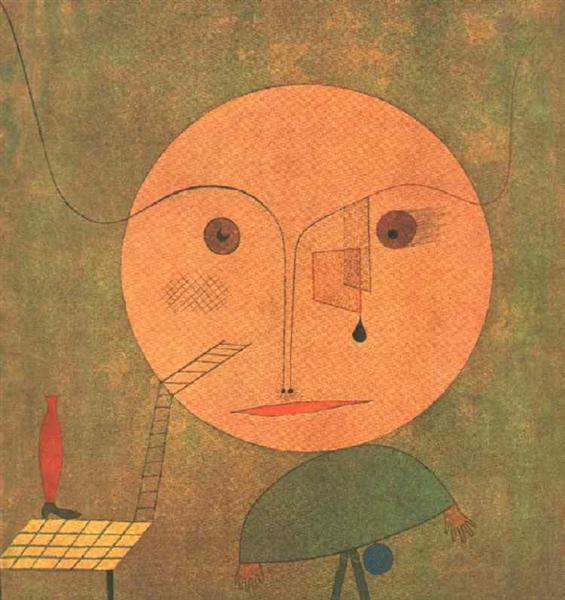 klee_errorongreen1939