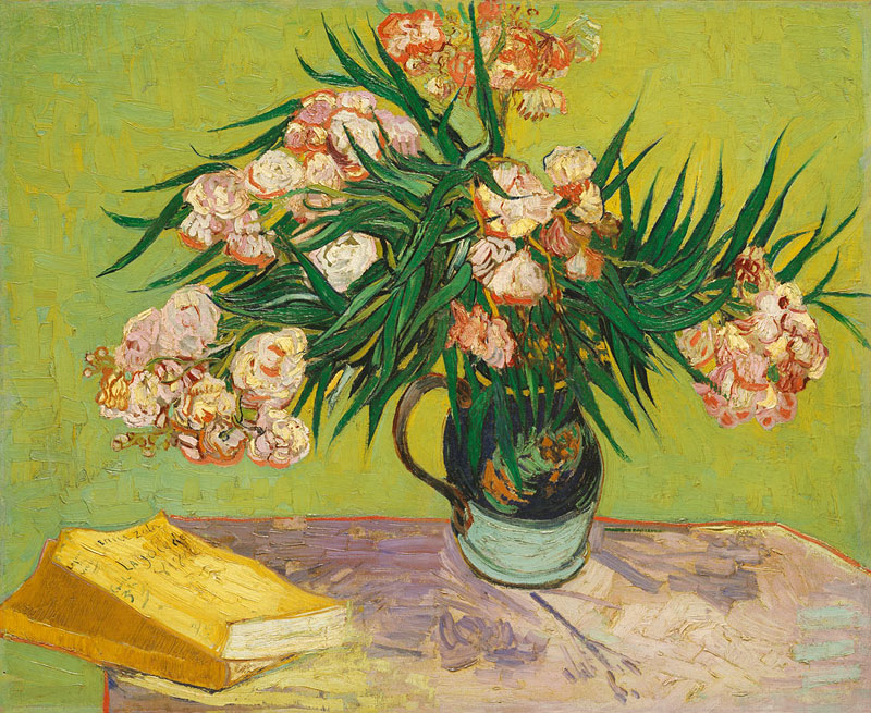 vangogh_oleanders1888