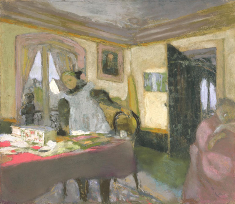 vuillard_ladentable